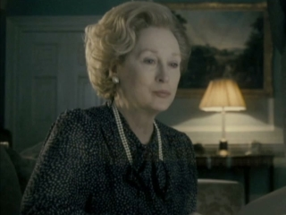 THE IRON LADY (SPANISH TV SPOT)