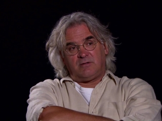 Paul Greengrass On The Story Of The Film