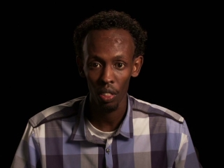 Captain Phillips Barkhad Abdi On Playing Muse