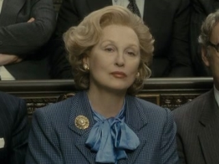 The Iron Lady The Rich Get Richer And The Poor Are Irrelevant Spanish - The Iron Lady - Flixster Video