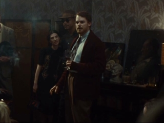 Kill Your Darlings Party
