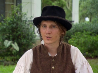 12 Years A Slave: Paul Dano On Working With Director Steve McQueen