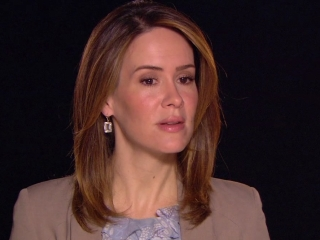 12 Years A Slave: Sarah Paulson On Her Character's Costume ...