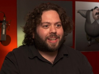 Free Birds Dan Fogler On The Story
