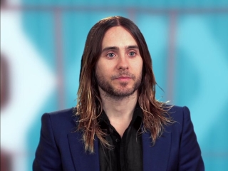 Dallas Buyers Club Jared Leto On His Character