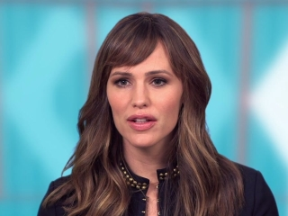 Dallas Buyers Club Jennifer Garner On The Story