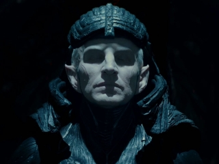 Thor The Dark World Malekith Wakes Up - Thor The Dark World - Flixster Video