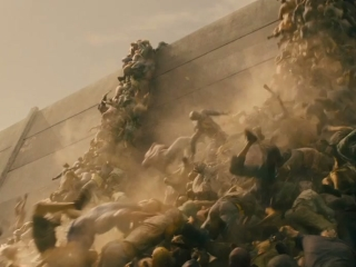 WORLD WAR Z: BEHIND THE WALL