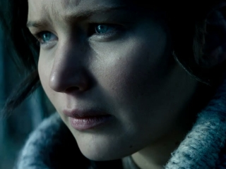 The Hunger Games Catching Fire German Trailer 1