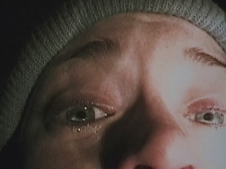 THE BLAIR WITCH PROJECT (GERMAN BLU-RAY TRAILER)