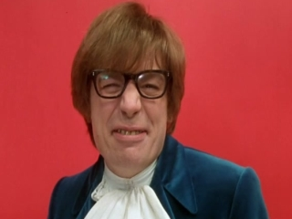 AUSTIN POWERS 2: THE SPY WHO SHAGGED ME