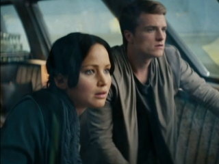 The Hunger Games: Catching Fire (Trailer 3)