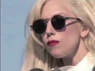 Lady Gaga Pro-rata