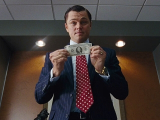 The Wolf Of Wall Street List