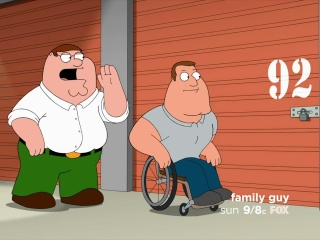 Family Guy: Quagmire's Quagmire