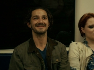 Charlie Countryman The Chase
