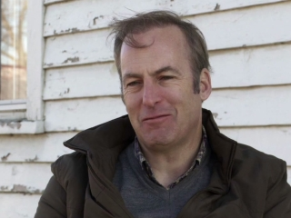 Nebraska Bob Odenkirk On His Character