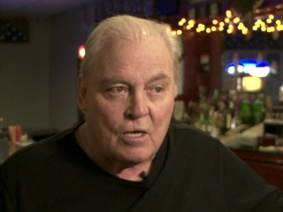 Nebraska Stacy Keach On Alexander Payne