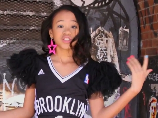 Brooklyn Girl