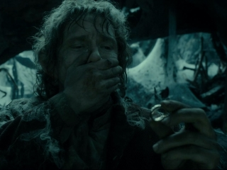 The Hobbit The Desolation Of Smaug-sneak Peek