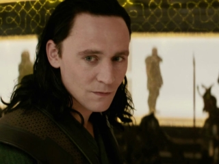 Thor The Dark World Lokis Return Uk - Thor The Dark World - Flixster Video