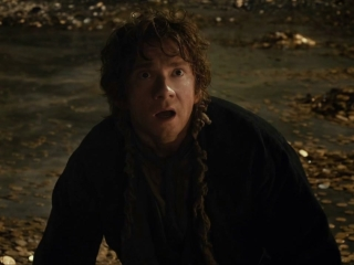 The Hobbit The Desolation Of Smaug Italian Trailer 3