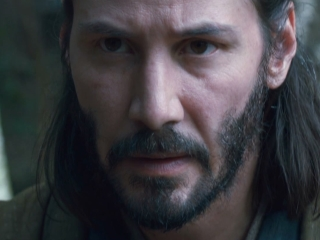 47 RONIN (SPANISH TRAILER 2)