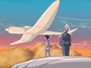 The Wind Rises US Trailer