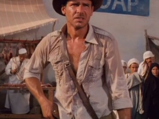 Raiders Of The Lost Ark: Marketplace