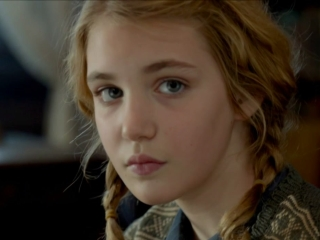 The Book Thief French Trailer 3 Subtitled