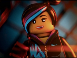 The Lego Movie Italian Trailer 4 - The Lego Movie - Flixster Video
