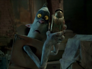 The Boxtrolls (Trailer 2)