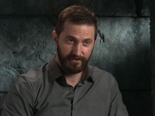 THE HOBBIT: THE DESOLATION OF SMAUG: RICHARD ARMITAGE