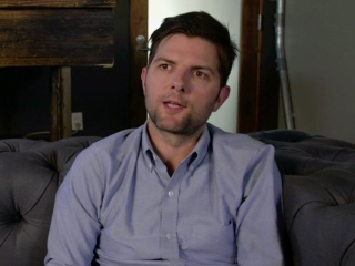 The Secret Life Of Walter Mitty Adam Scott On Who He Is - The Secret Life Of Walter Mitty - Flixster Video