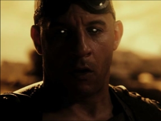 Riddick Vicious Creatures German - Riddick - Flixster Video