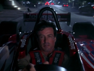 sylvester stallone driven full movie