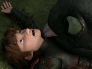 How To Train Your Dragon 2 Trailer 2 - How to Train Your Dragon 2 - Flixster Video
