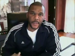 Tyler Perry Film Maker Business Entrepreneur Entertainment Mogul