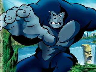 Kong King Of Atlantis