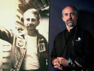 Man On A Mission Richard Garriotts Road To The Stars