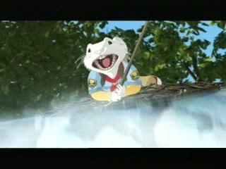 Stuart Little 3 Call Of The Wild