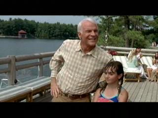 Cheaper By The Dozen 2 Scene Dark Gifts