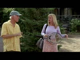 Cheaper By The Dozen 2 Scene Tire Swing