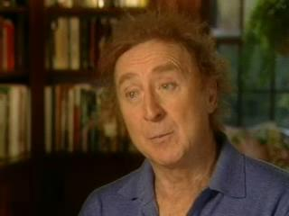 The Producers Soundbite: Gene Wilder On Working With Brooks