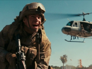 BATTLE: LOS ANGELES (NORWEGIAN TRAILER 1 SUBTITLED)