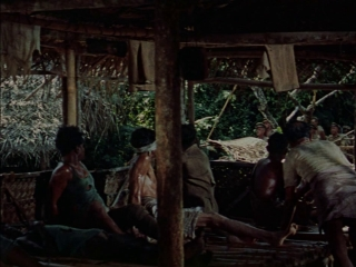 THE BRIDGE ON THE RIVER KWAI (ENGLISH TRAILER 1)