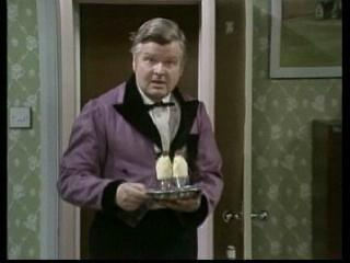 Benny Hill: Complete & Unadulterated Set 4