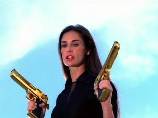 CHARLIE'S ANGELS FULL THROTTLE (CHINESE TRAILER 1 SUBTITLED)
