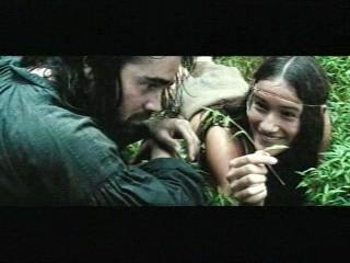 The New World Featurette