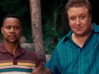 DADDY DAY CAMP (FRENCH TRAILER 1)